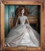 BARBIE Lady Camille - Portrait Collection (r. 2002)