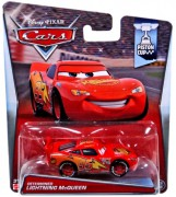 CARS 2 (Auta 2) - Determined Lightning McQueen (Blesk)
