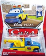 CARS (Auta) - Race Tow Truck TOM