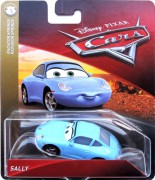 CARS 3 (Auta 3) - Sally