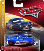 CARS 3 (Auta 3) - Dirt Track Fabulous Hudson Hornet NEW