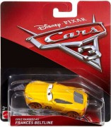 CARS 3 (Auta 3) - Cruz Ramirez as Frances Beltline Nr. 20 (Cruz Ramirézová)