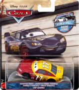CARS 3 (Auta 3) - Chip Gearings Nr. 11 - Thomasville collection