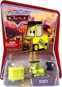 CARS (Auta) - Stacy - The World of Cars