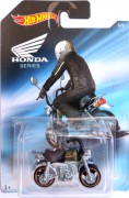 HOT WHEELS - Honda Monkey