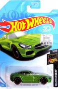 HOT WHEELS - 15 Mercedes AMG GT