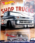 HOT WHEELS - Custom 62 Chevy Pickup