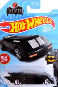 HOT WHEELS - Batman: Animated Series