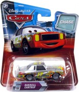 CARS (Auta) - Darrell Cartrip - CHASE