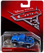CARS 3 (Auta 3) - Broadside