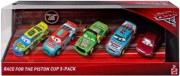 CARS 3 (Auta 3) - 5pack Race for the Piston Cup