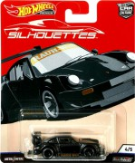 HOT WHEELS - RWB Porsche 930