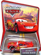CARS (Auta) - Bug Mouth McQueen (Blesk s mouchami na zubech) WORLD OF CARS
