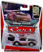 CARS 2 (Auta 2) - Boost with Flames (Boost s plameny)