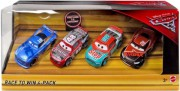 CARS 3 (Auta 3) - 4pack Race to Win