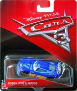 CARS 3 (Auta 3) - Bubba Wheelhouse Nr. 6 NEW