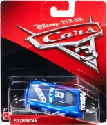 CARS 3 (Auta 3) - Ed Truncan Nr. 33