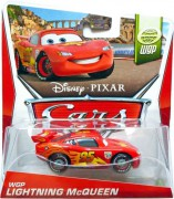 CARS 2 (Auta 2) - Lightning McQueen World Grand Prix (Blesk)