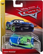 CARS 3 (Auta 3) - Chris Roamin