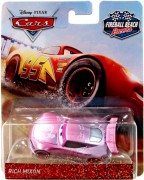 CARS 3 (Auta 3) - Rich Mixon Nr. 36 Fireball Beach