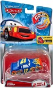 CARS 2 (Auta 2) - Color Changers Darrell Cartrip