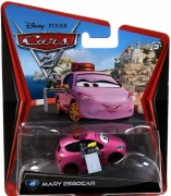 CARS 2 (Auta 2) - Mary Esgocar