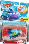 CARS 2 (Auta 2) - Color Changers DJ