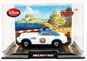 CARS 2 (Auta 2) - Security Finn Collector Edition