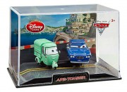 CARS 2 (Auta 2) - Ape  +  Tomber - Collector Edition