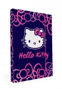 BOX NA SEŠITY HELLO KITTY A4