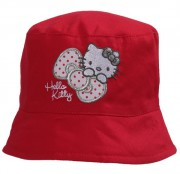 KLOBOUČEK HELLO KITTY