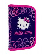 Penál 1 patrový Hello Kitty Kids