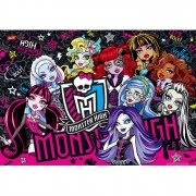 Podložka Monster High