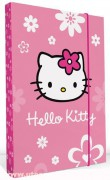 BOX NA SEŠITY A5 HELLO KITTY