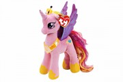 Plyš TY My little pony Lic 18 cm