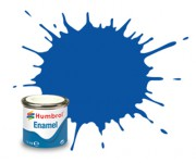 AA0151  - 14 French Blue Gloss - 14ml Enamel Paint