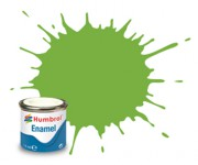AA0415  - 38 Lime Gloss - 14ml Enamel Paint