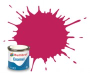 AA0552  - 51 Sunset Red Metallic - 14ml Enamel Paint