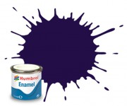 AA0758  - 68 Purple Gloss - 14ml Enamel Paint