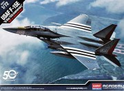 USAF F-15E D-Day 75th Anniversary (Academy 1:72)