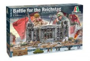 Model Kit diorama Berlin 1945: Battle for the Reichstag (1:72)
