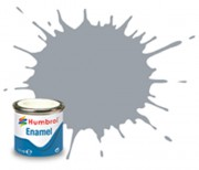 AA1794 - 165 Medium Sea Grey Satin - 14ml Enamel Paint
