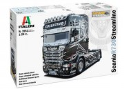 Scania R 730 Streamline 4x2 Show Trucks (1:24)
