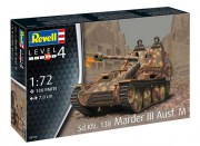 Sd. Kfz. 138 Marder III Ausf. M (Revell 1:72)