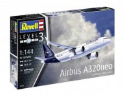 Airbus A320 neo Lufthansa (Revell 1:144)