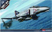 Model Kit letadlo 12315 - USMC F-4B/N VMFA-531 GRAY GHOSTS (1:48)