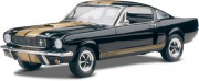Auto Shelby® Mustang GT350H (Monogram 1:24)