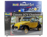 Set Citroen 2CV (Revell 1:24)