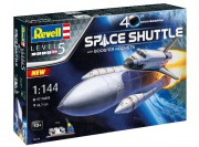 Set Space Shuttle & Booster Rockets - 40th Anniversary (Revell 1:144)