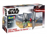 Plastic ModelKit SW 06745 - Special Forces TIE Fighter (Revell 1:35)